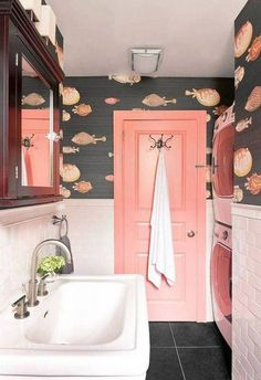 Ideas That Nobody Told You About Small Powder Room 33