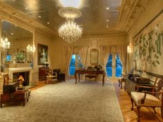 Opulent Italianate Mansion in San Francisco