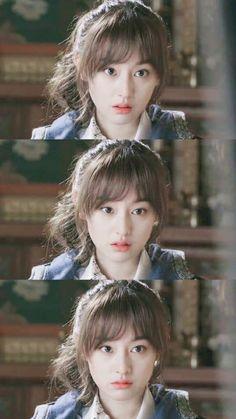 Cute Asian Babies, Cute Korean Girl, Kim Yoo Jung Photoshoot, Korean Celebrities, Celebs, Song Joon Ki, Korean Drama Tv, Hair Upstyles, Kim Ji Won