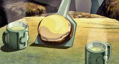 Studio Ghibli food - Album on Imgur