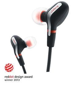 Jabra Vox In-ear Headset Zwart In Ear Headset, Low End, Bass, Headphones, Diamond, Headpieces, Ear Phones, Diamonds, Lowes
