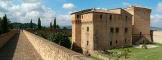 acieloaperto / Rocca Malatestiana Cesena