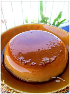 Cocina – Recetas y Consejos Mexican Food Recipes, Sweet Recipes, Far Breton, Spanish Desserts, Puerto Rico Food, Flan Recipe, Crazy Cakes, Latin Food, Breakfast Dessert