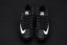 cheap for discount 4a48b 970f9 Nike Air Max 2016 Top Running Shoes For Women Black White Cheap Nike, Nike  Shoes