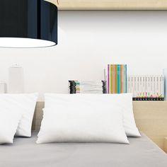 Bedroom design visualization