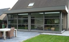Veranda modern 12 – ADR construct