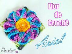 Flor Ariel  https://youtu.be/mRTY-DQJ8qQ
