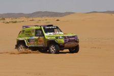 Touareg Rally Marocco   PHOTO GALLERY   Sfida tra Motoristi d'eccellenza I recenti avvenimenti che hanno turbato gli equilibri politici di alcuni Paesi del nord Africa, hanno anche fatto slittare a data da stabilire alcuni importanti eventi offroad sulle sabbie del Sahara. Per fortuna il Marocco...