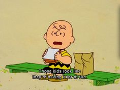 When the group chat is lit but you busy Cartoon Quotes, Cartoon Pics, Cute Cartoon, Charlie Brown Quotes, Charlie Brown And Snoopy, Snoopy Family, Rum, Snoopy Wallpaper, Brown Aesthetic