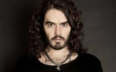 """Russell Brand to Become the Face of """"None of the Above"""" Campaign in 2015 General Election?       In this interview with Jeremy Paxman for BBC Newsnight, Russell Brand lit a political fire.  Well, he didn't so much light it as point to it and fan the flames. Borne of growing frustration"""