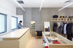 ring Osaka | works | ninkipen![ニンキペン]一級建築士事務所
