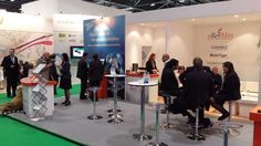 eRevMax, will be hosting TigerTime sessions at WTM 2013 http://www.erevmax.com