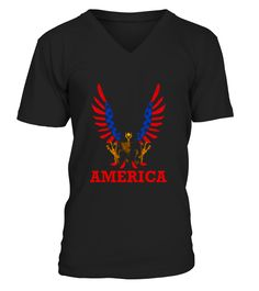 AMERICA INDEPENDENCE DAY white  Independence Day T-shirts