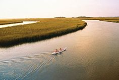 Seabrook Island, South Carolina