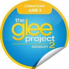 The Glee Project 2 Coming Soon...Get ready to let your Gleek flag fly! The Glee Project is back! Check-in on GetGlue.com for your gleeful stickers!