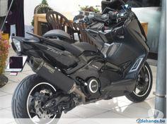 Explore linusje's photos on Photobucket. Custom Vespa, Custom Bikes, Tmax Yamaha, T Max 530, Xmax, Motosport, Motor Scooters, Motorcycle Bike, Ducati