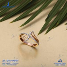 Gold Ring Designs, Gold Bangles Design, Gold Earrings Designs, Gold Jewellery Design, Gold Finger Rings, Gold Rings Jewelry, Delicate Rings, Fashion Rings, Fashion Jewelry