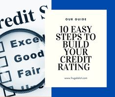 A company will only lend you money if they are confident in your ability to pay it back. And the way they work out whether you're trustworthy. Credit Rating, Credit Score, Credit Agencies, Be Confident In Yourself, Check Your Credit, The Borrowers, Making Ideas, Frugal