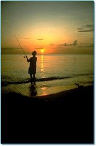 Fishing on Sanibel &