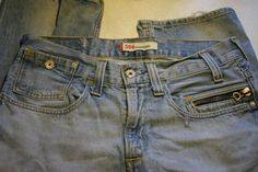 Levis Size Men's 34/34 Special Issue 506's by DMVintageShowroom