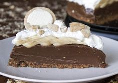 Banoffee Σοκολάτας