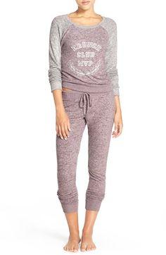 pajama sweater womens - Google Search