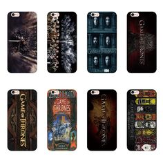 Hot TV Game of thrones Pattern cover cases For Samsung Galaxy edge Apple iphone 5 6 7 Plus - Direwolf Shop Direwolf Shop Iphone Deals, Iphone 5s, Iphone Cases, Apple Iphone, Game Of Thrones Merchandise, Game Of Thrones Gifts, Modern Games, Samsung Galaxy S5, Smartphone