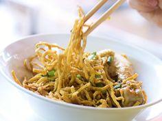 Bangkok Street Food's Chiang Mai Chicken