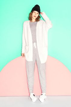 We do fashion like a boss - Online shop A Different World, Scandinavian Style, Monki, World Of Fashion, Style Me, Jumpsuit, Normcore, Spring Summer, How To Wear