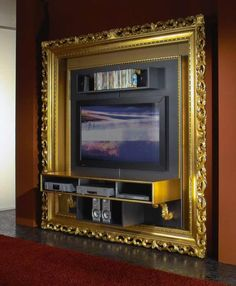 Unique Tv Stand Designs : 12 best cool tv stands images cool tv stands tv furniture tv