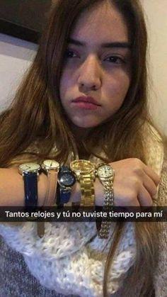 Cuestión de tiempo Reaction Pictures, Funny Pictures, Happy Memes, Tumblr Love, Spanish Memes, Perfect Boy, Funny Faces, Puns, Jokes