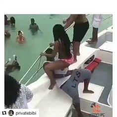 Caption priceless....@Regrann from @theofficial2livecrew -  #FanLove #Repost @privatebibi with @repostapp  She ain't nuthin but a hoochie mama!  #Repost @hoodclips  Geeeeeez lmao  (Follow us @hoodclips) #HoodClips #comedy #HoodComedy #hoodrat #hoochiemama #2livecrew #boating #ghetto #noclass #noselfrespect #smh #annoying #pasapena#MMV #BIGLIFE - #regrann