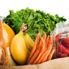 Rush Grocery Delivery from Deliver Anything for $30 on Square Market