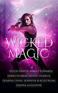 Wicked Magic by Helen Harper & More... ebook deal