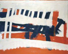 Jack Tworkov (1900-1982) - Artists - Michael Rosenfeld Art