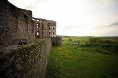 Zamek Krzyżtopór, Ujazd | Krzyztopor Castle, Ujazd, Poland #krzyztopor #castle #zamek #ruiny #ruins #poland #ujazd #polska #travel #seeuinpoland