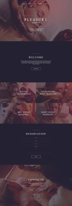 Massage Salon Moto CMS HTML Template - http://www.templatemonster.com/moto-cms-html-templates/massage-salon-moto-cms-html-template-61294.html #MobileWebDesign