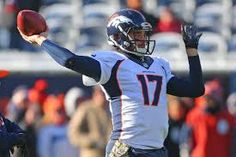 Trending News : Brock Osweiler's 1st start was better than any of ...