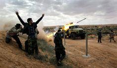 قوات ليبية متنافسة تتبادل الضربات الجوية قبل أيام من محادثات سلام http://democraticac.de/?p=10180 Rival Libyan forces exchanged air strikes days of peace talks before