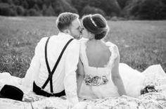 Fotos de boda: estos son los 7 sitios perfectos