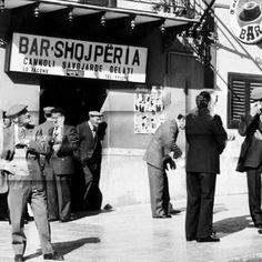#Arberëshët e #Italisë pran #Shqipëria Bar.