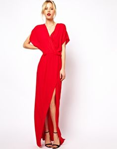 Mango 70's amazing dress