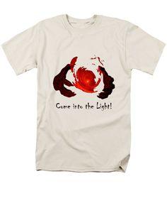 come into the light T-Shirt