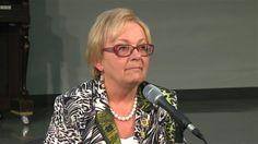 FDS de commémoration 1an après : La mairesse de Lac-Mégantic, Colette Roy-Laroche