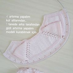 Discover thousands of images about Best Beautiful Easy Knitting Patterns - Knittting Crochet - Knittting Crochet Baby Knitting Patterns, Knitting Blogs, Knitting Kits, Easy Knitting, Knitting Stitches, Knitted Baby Clothes, Knitted Baby Blankets, Motif Bikini Crochet, Kleidung Design