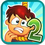 Gibbets 2 Now on the Appstore