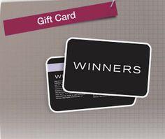 Chèque cadeau Winners de 1,000$ à gagner! - Quebec echantillons gratuits