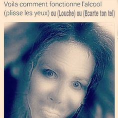 Eye Tricks, Funny French, Funny Tweets, Optical Illusions, Fnaf, Funny Pictures, Jokes, Makeup Eyes, Humor