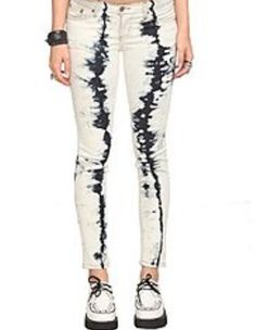 These pants are soo cool:)