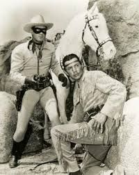 pictures of lone ranger tv show - Google Search